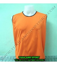 เสื้อเอี๊ยม SKY STAR รุ่น SA-008 (สีส้ม O1)