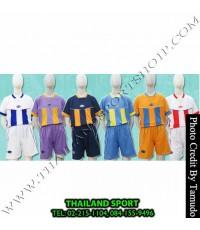 ชุดกีฬาเด็ก เสื้อ+กางเกง ตามูโด้ TAMUDO รุ่น KIDS-T-4 (...)