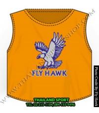 เสื้อเอี๊ยม FLY HAWK รุ่น A222 (O)