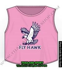 เสื้อเอี๊ยม FLY HAWK รุ่น A222 (P)