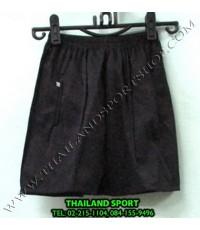 กางเกงเด็ก ผ้าวอร์ม SKY STAR (สีกรม N, สีดำ A) ชาย,หญิง