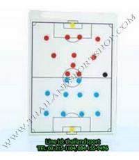 กระดาน วางแผนฟุตบอล FBT (แม่เหล็ก)