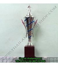 ถ้วยรางวัล SKY1980 รุ่น 024 (สีเงิน SV) แบบเดียว NNNNN