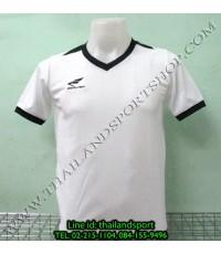 เสื้อกีฬา ซิวเวอร์ ZERLVER SPORT รหัส A5009 (สีขาว W) พิมพ์ลาย (BODY FIT)