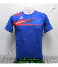 เสื้อกีฬา อีโก้ สปอร์ต EGO SPORT รุ่น EG-5106 (สีน้ำเงิน B) พิมพ์ลาย