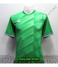 เสื้อ อีโก้ EGO SPORT รุ่น EG-5110 (สีเขียว G) พิมพ์ลาย