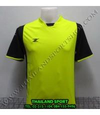 เสื้อกีฬา CADENZA รุ่น CZ-13 (สีเหลือง Y)