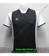 เสื้อกีฬา CADENZA รุ่น CZ-13 (สีดำ A)