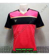 เสื้อกีฬา เวอร์ซูส VERSUS รุ่น VS-710 (สีชมพู P)