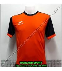 เสื้อกีฬา ซิวเวอร์ ZERLVER SPORT รุ่น A5013 (สีส้ม O)