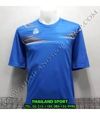 เสื้อกีฬา อีโก้ EGO SPORT รุ่น EG-5112 (สีฟ้า L)