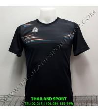 เสื้อกีฬา อีโก้ EGO SPORT รุ่น EG-5112 (สีดำ A)