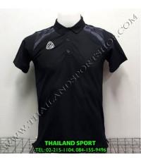 เสื้อ POLO อีโก้ EGO SPORT รุ่น EG 6131 (สีดำ) MAN