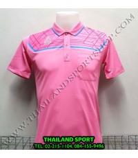 เสื้อ POLO กีฬา อีโก้ EGO SPORT รุ่น EG 6139 (สีชมพู) MAN