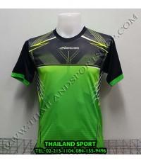 เสื้อกีฬา ซิวเวอร์ ZERLVER SPORT รหัส A5014 (สีเขียว)