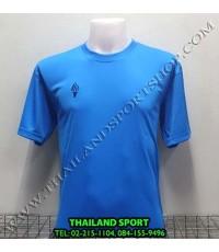 เสื้อกีฬา สปอร์ต เดย์ SPORT DAY รุ่น SA003 (สีฟ้า LB )