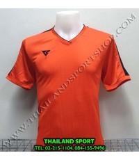 เสื้อกีฬา เวอร์ซูส VERSUS รุ่น VA-1101 (สีส้ม OA)