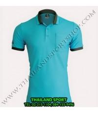 เสื้อ POLO SHIRT อีโก้ EGO SPORT รุ่น EG 6147 (สีฟ้า) MAN