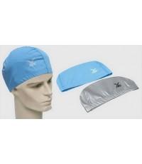 หมวกว่ายน้ำ f.b.t. รุ่น pu (l, s)