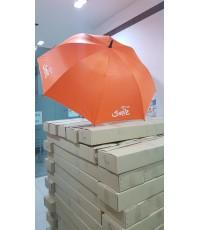 ตัวอย่างร่ม Thai Smile