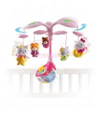 โมบายติดเตียง Hello Kitty Melody Mobile by Vtech Baby