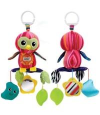 ตุ๊กตาโมบาย Lamaze ของแท้ สารพัดประโยชน์ Play and grow by LAMAZE (ลายนกฮูก Olivia the Owl)