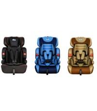 คาร์ซีท Car Seat FICO รุ่น SQ303-1 สำหรับเด็กวัย 9 เดือน - 12 ปี (หรือน้ำหนักเด็ก 9-36กก.)