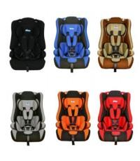 คาร์ซีท Car Seat FICO รุ่น SQ308 สำหรับเด็กวัย 9 เดือน - 12 ปี เป็นคาร์ซีทรุ่นประหยัด ที่ครบฟังชั่น