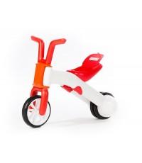 จักรยานทรงตัว รุ่น BunZi สำหรับ 1-3 ขวบ (สีแดง) ยี่ห้อ Chillafish