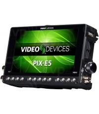 PIX-E5 / E5H  VIDEO DEVICE  Kit Include SSD 240 GB  x 2 Pcs.. in sets.