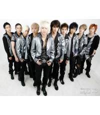 All Super Junior 1 แผ่น by Junko - ดูแล้วรับประกันความกรี๊ด