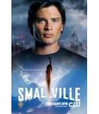 Smallville Season 8 สมอลวิลล์ ผจญภัยหนุ่มน้อยซุปเปอร์แมน ปี 8 (6 DVD ซับไทย)