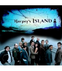 Harper\'s Island The Complete Series เกาะปริศนา วิวาห์มรณะ (7 DVD ซับไทย)