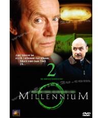 Millennium Season 2 (DVD 10 แผ่น ซับไทย)