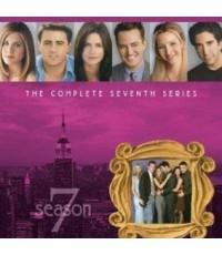Friends Season 7 ( 4 DVD sub ENG)