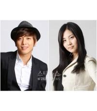 We Got Married Yonghwa ( CN.Blue +Seoyeon ( SNSD )  Ep.1+2  ( ซับไทย) 1 แผ่น
