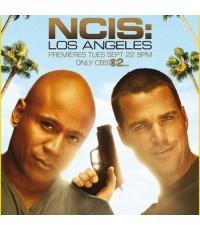 NCIS Los Angeles Season 1 : เอ็นซีไอเอส ลอสแองเจิลลิส ปี 1 (6 DVD ซับไทย Master Zone3)