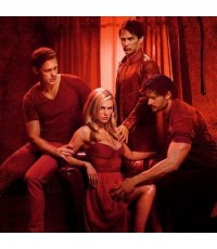 True Blood Season 4 ทรูบลัด แวมไพร์พันธุ์ใหม่ ปี 4 [6 DVD ซับไทย]