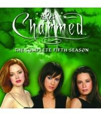 Charmed season 5 ชาร์ม แม่มดสามดรุณี ปี 5 (6 DVD ซับไทย Master)