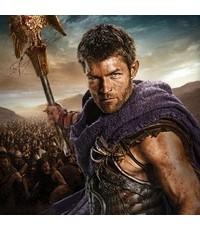Spartacus War of the Damned / 5 แผ่นจบ (บรรยายไทย) Modify By GD_Series จบแล้วค่ะ