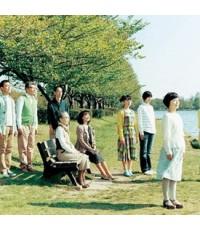 Pan to Soup to Neko Biyori [2013] 2 DVD ซับไทย มินิซีรี่ย์ 4 ตอนจบ [โคบายาชิ ซาโตมิ]