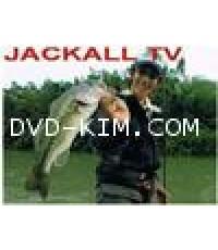 DVD ตกปลา JACKALL TV 1DVD