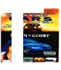VCD OUTLAW STREET CARS 1VCD