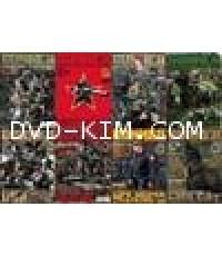 DVD GUNNER9 1DVD