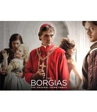 Borgias Season 1 HDTV ซับไทย