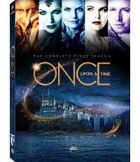 Once Upon A Time Season 1 ซับไทย Master