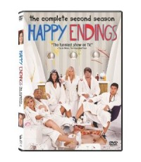 Happy Ending Season 2 ซับอังกฤษ