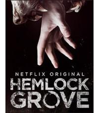 Hemlock Grove Season 1 ซับอังกฤษ
