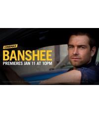 Banshee Season 1  HDTV ซับไทย