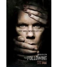 The Following Season 2 ซับไทย Master